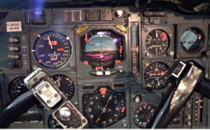 British Airways Concorde - Detailed Cockpit Tour
