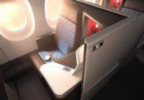 Delta new business class 2016