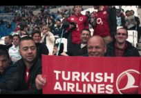 European Rugby Union Champions Cup with Turkish Airlines