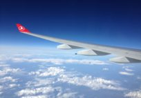 THY_Turkish Airlines_Airbus A330_Wing_kanat_001