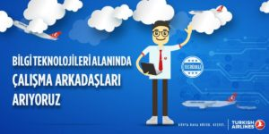 THY_Turkish Airlines_IT_BT_personel_is_ilan