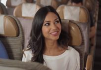 The Etihad Airways Experience Short & Medium Haul