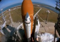 Was the Space Shuttle Doomed From the Beginning