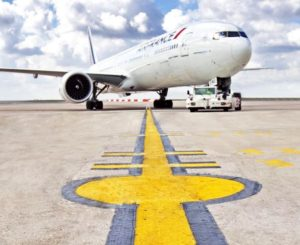 Air France - Boeing 777