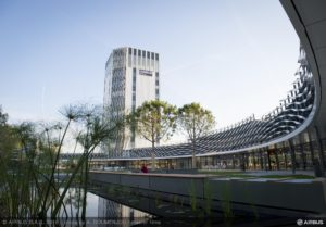 Airbus Group - Leadership University
