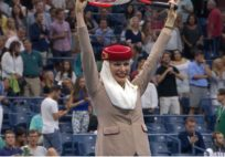 cabin-crew-take-centre-stage-at-the-us-open-tennis-emirates