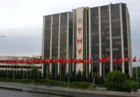 THY Genel Yönetim Binası