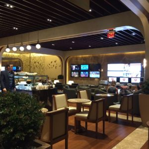 THY_Turkish Airlines_Lounge_Washington Dulles Airport_Sep 2016_006