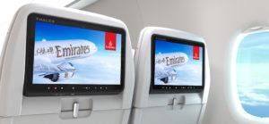 Emirates & THALES