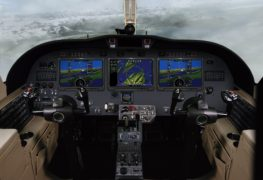 rockwell-collins_citation-cj3-makes-first-flight-with-pro-line-fusion-avionics-upgrade