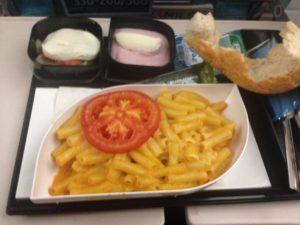 Peynirli Makarna, Kremalı çedar sos (Macaroni and Cheese, Creamy cheddar sauce)