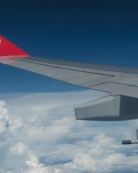 Winglet - Airbus A330