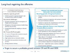 Air France'ın uzun menzildeki projesi: Boost