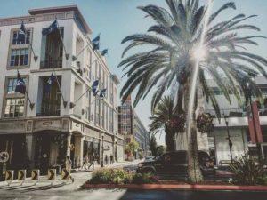 Hilton @ Cupertino