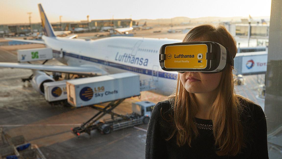 Lufthansa Last Minute