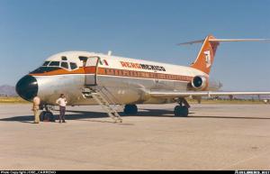Douglas DC-9-15_cn 47048-35_AeroMexico