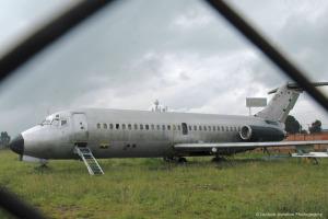 Douglas DC-9-15_cn 47048-35_Bogota, Colombia - El Dorado Airport_2004
