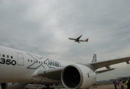 Airbus A350_Airbus A330_Istanbul Airshow 2014