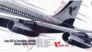 Iran Air_reklam_vintage_nostalji_19720313