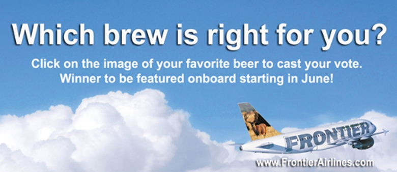 Frontier_Airlines_Choose_Your_Brew