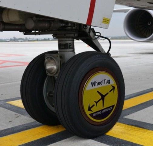 WheelTug_push-back