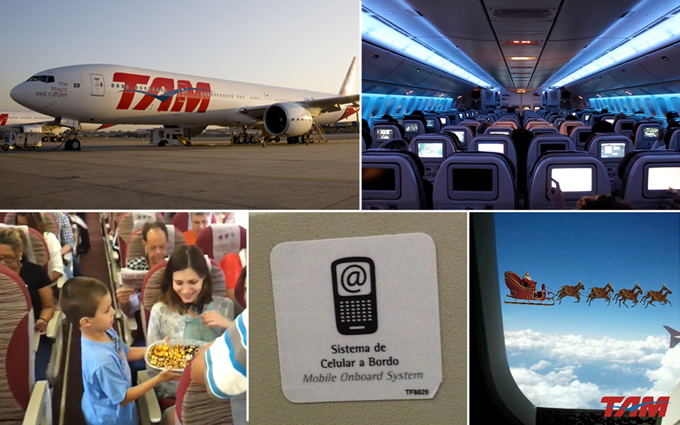 TAM_innovative_airlines