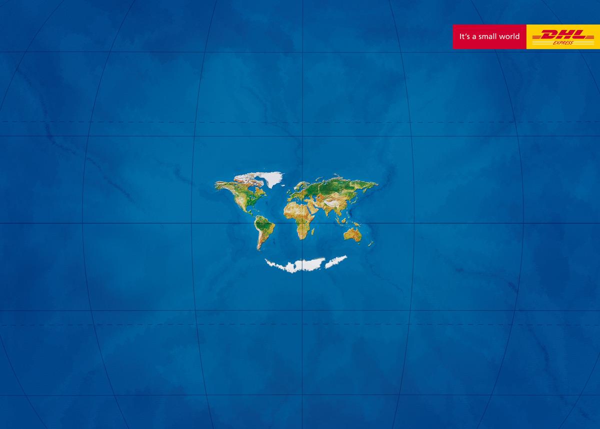 DHL_Small_World