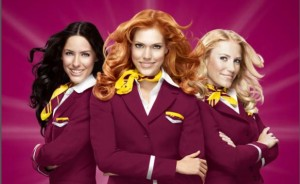 Germanwings_hostes