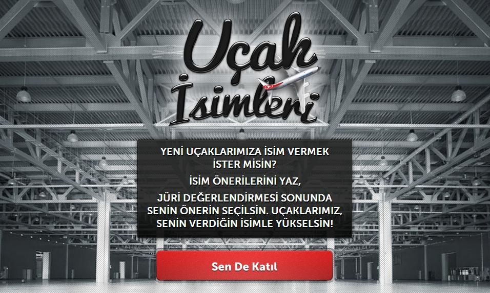 THY_ucak_isimleri_yarisma_facebook
