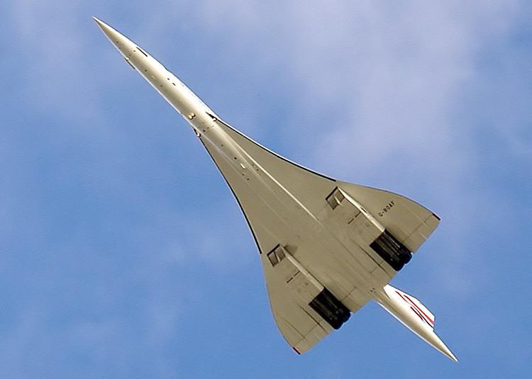 Concorde_on_Bristol_2003_havayolu