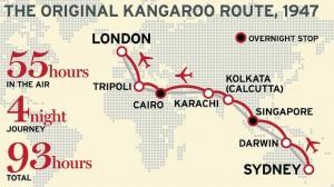 Qantas_Kangaroo-route_1947