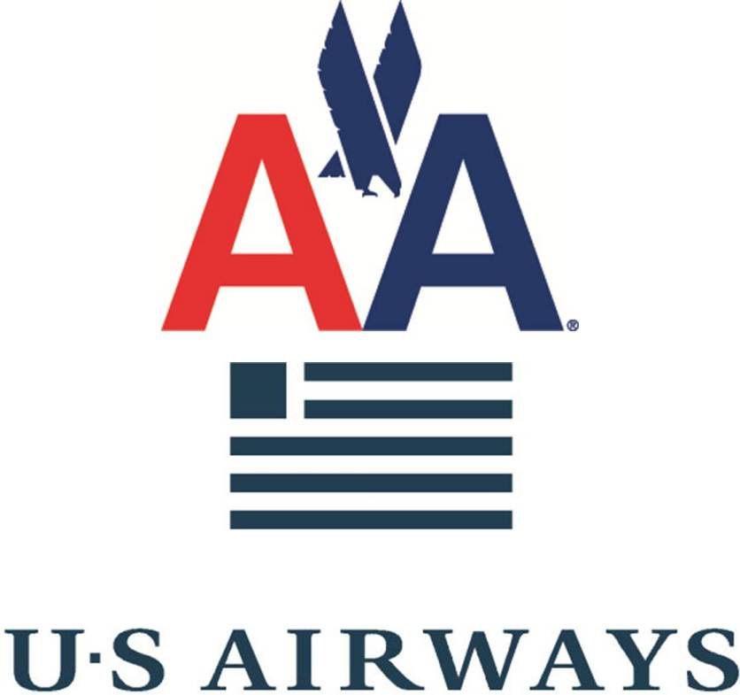 American Airlines US Airways Logo