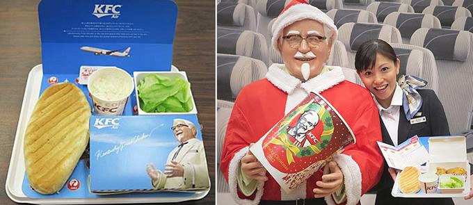 JAL_Air-KFC