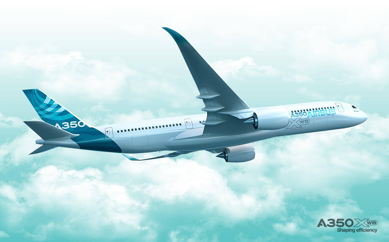 Airbus-A350XWB