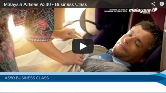 Malaysia Airlines_business class