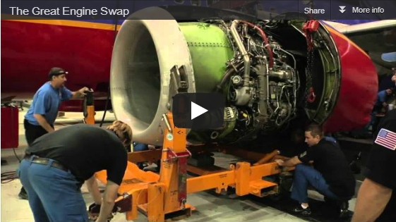 Southwest_Airlines_engine swap