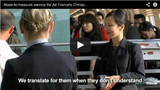 Air France_china