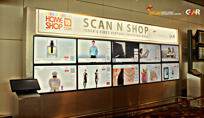 Delhi_airport_DIA_virtual-shopping-wall