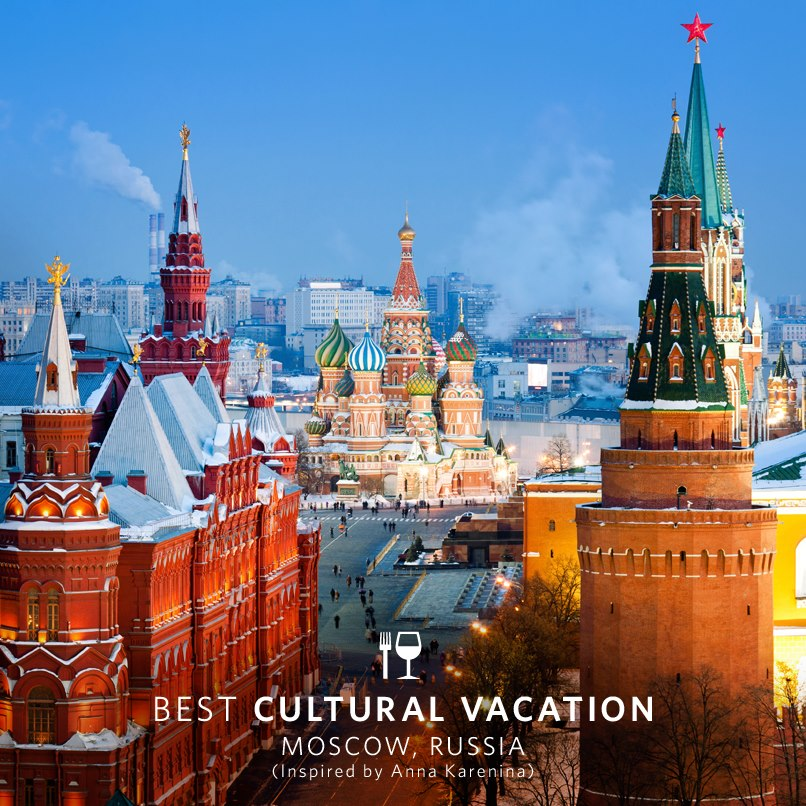 Delta Air Lines_ad_best cultural vacation_moscow