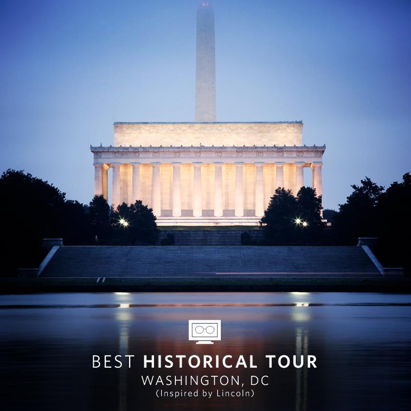 Delta Air Lines_ad_best historical tour_washington