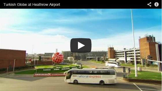 Turkish Airlines_Globe_Heathrow