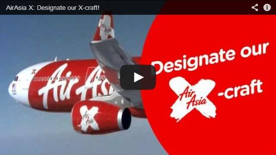 AirAsia X_aircraft names