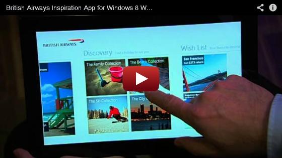 British Airways_ windows 8 app