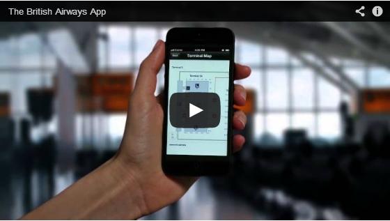 British Airways_mobile app