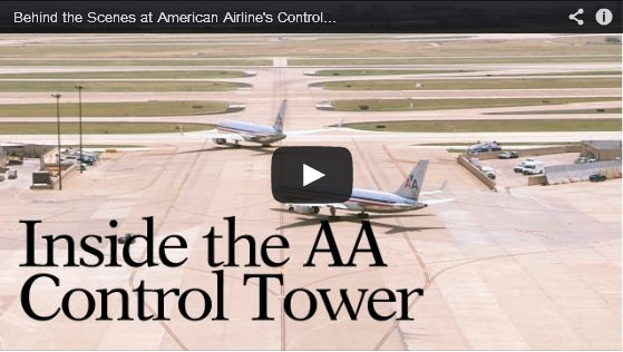 American Airlines_control tower