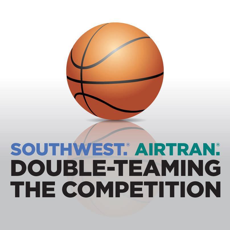 Southwest Airtran