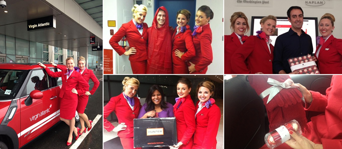 Virgin Atlantic_surprise_boston_2013