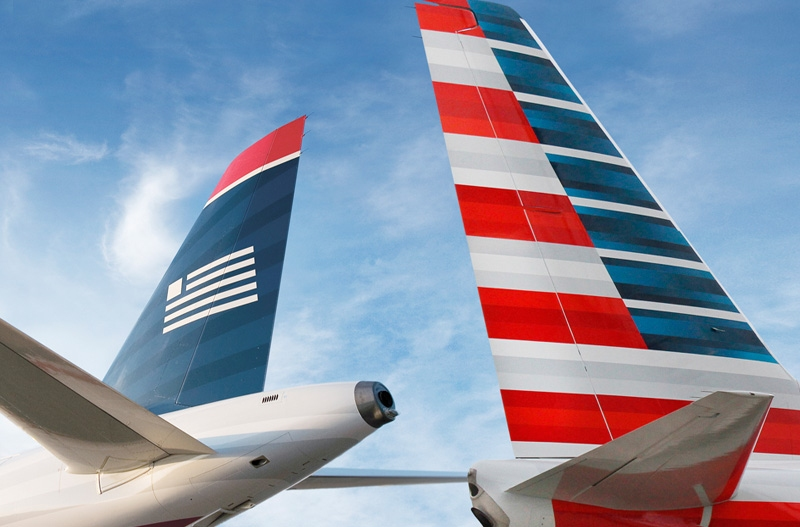 American Airlines_US Airways_merger_birlesme