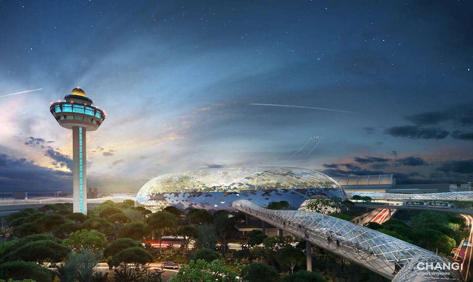 Changi Airport_project Jewel_001