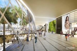 Changi Airport_project Jewel_004
